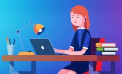 Seja produtivo! Prospere em seu Home Office!