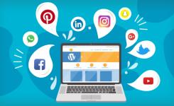 Por que usar portais e redes sociais?
