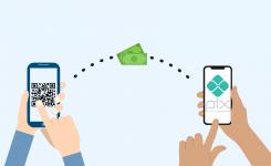 Pix: Um novo método de transferir, pagar e cobrar.